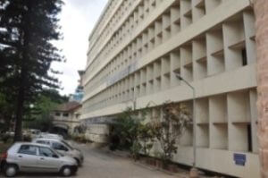 PF Office Bangalore