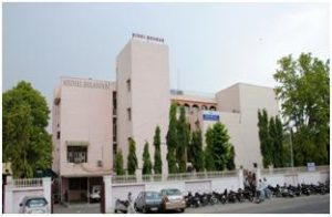 PF Office JAIPUR