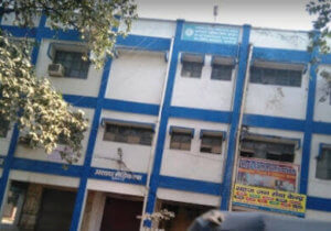 PF Office Varanasi
