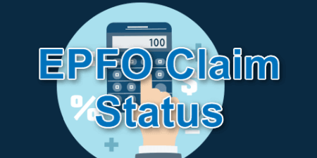Check PF Claim Status Hyderabad PF Office